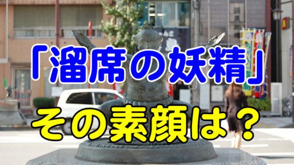 「溜席の妖精」の素顔は?今日から名古屋場所に参戦か?!