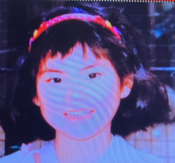 神戸リン 幼少期